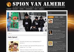 www.spionvanalmere.nl